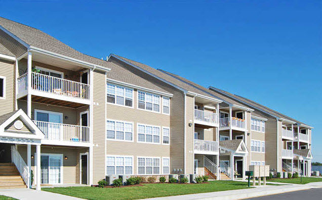 Woodmill Apartments In Dover De Ratings Reviews Rent Prices And ...